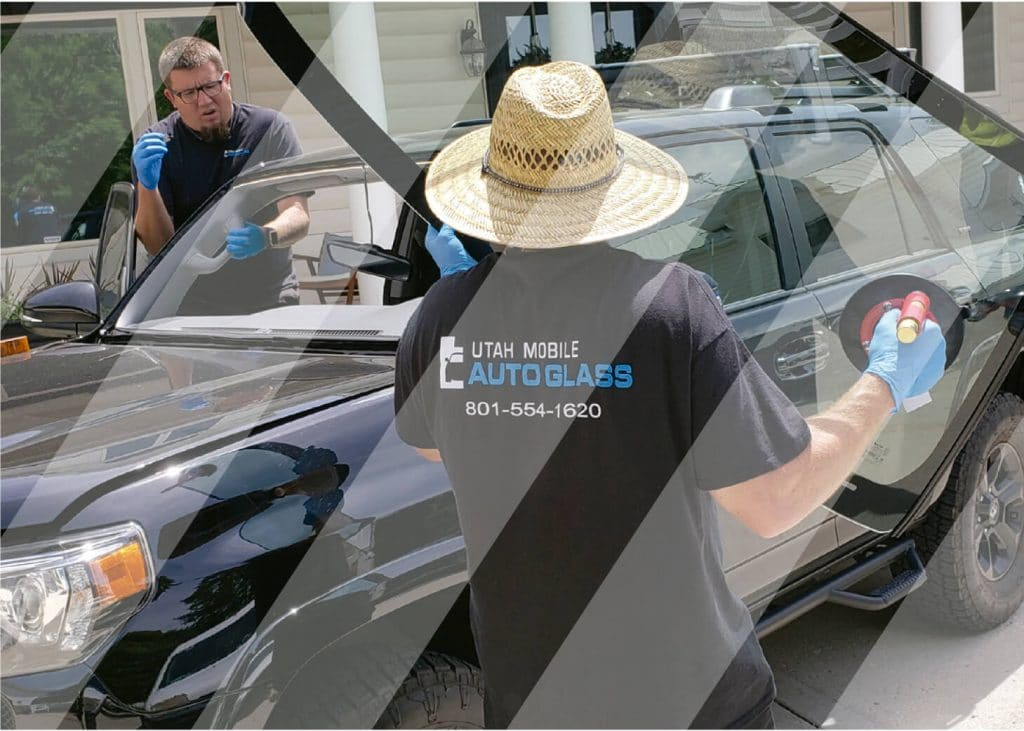 Who Is Utah Mobile Auto Glass?