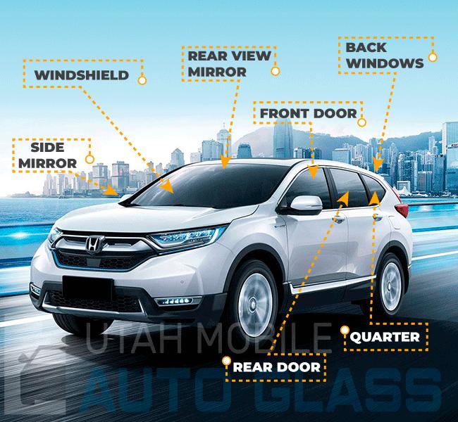 Utah Mobile Auto Glass Quality Guarantee