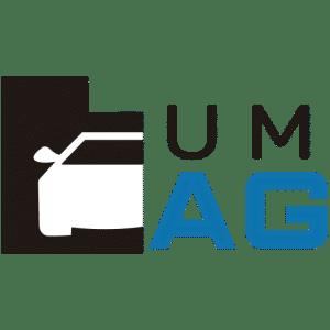 Utah Mobile Auto Glass Sandy Utah Logo II