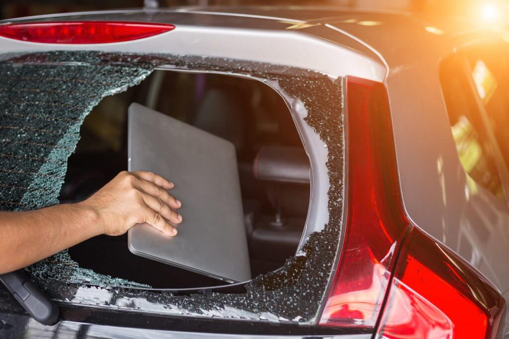 Why is Auto Rear Glass Important