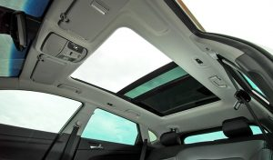 Here is Why a Broken Sunroof Is More Dangerous than You Think