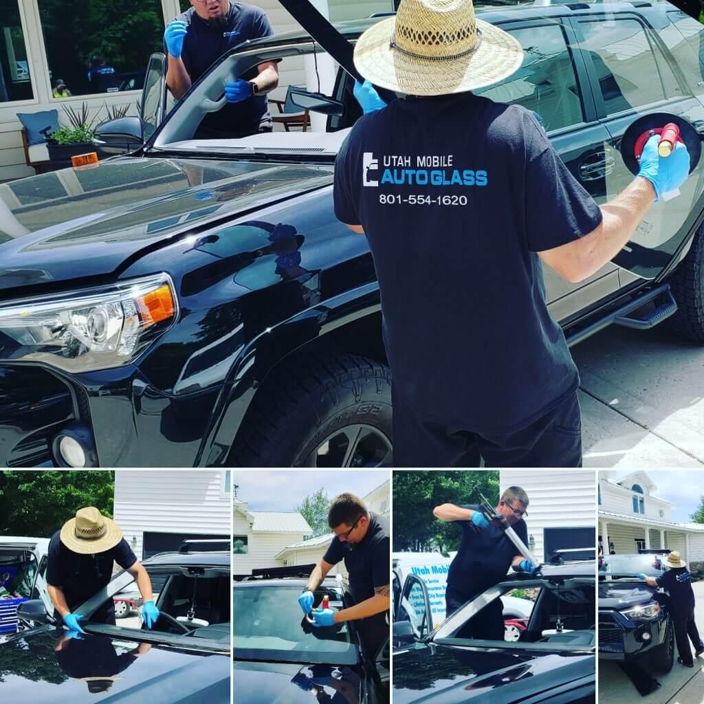Utah Mobile Auto Glass: Best Customer Service